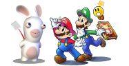 Mario x Rabbids RPG Rumor Banner