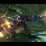 Monster Hunter XX Nintendo Switch Ver. Screen 10