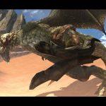 Monster Hunter XX Nintendo Switch Ver. Screen 11