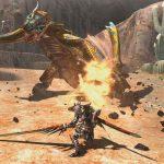 Monster Hunter XX Nintendo Switch Ver. Screen 3