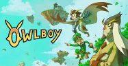 Owlboy Banner