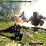 Monster Hunter XX Nintendo Switch Ver. Screen 2