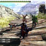 Monster Hunter XX Nintendo Switch Ver. Screen 6