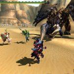 Monster Hunter XX Nintendo Switch Ver. Screen 7