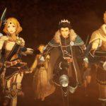 Fire Emblem Warriors Screen 13