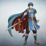 Fire Emblem Warriors Render 4