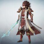 Fire Emblem Warriors Render 6