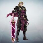 Fire Emblem Warriors Render 7
