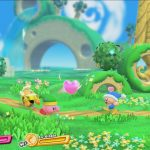 Kirby for Switch Screen 4
