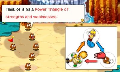Mario Luigi Superstar Saga Bowser S Minions Screen 8