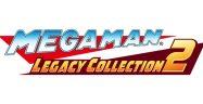 Mega Man Legacy Collection 2 Logo