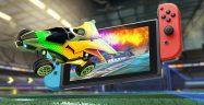 Rocket League Switch Banner