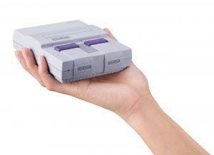 Super NES Classic Edition US 2