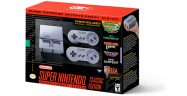 Super NES Classic Edition Box Banner