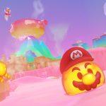 Super Mario Odyssey Screen 5