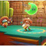 Super Mario Odyssey Screen 6