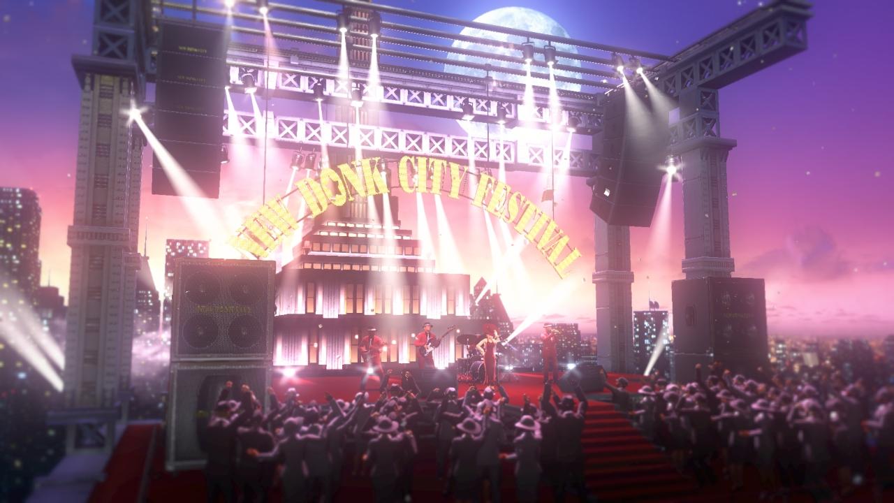 Super Mario Odyssey Screen 14