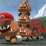 Super Mario Odyssey Screen 17