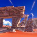Super Mario Odyssey Screen 18