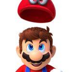Super Mario Odyssey Screen Render 2