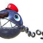 Super Mario Odyssey Screen Render 7