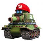 Super Mario Odyssey Screen Render 12