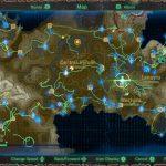 The Legend of Zelda: Breath of the Wild DLC Screen 5