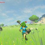 The Legend of Zelda: Breath of the Wild DLC Screen 9