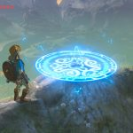 The Legend of Zelda: Breath of the Wild DLC Screen 16