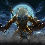 The Legend of Zelda: Breath of the Wild DLC Art 1
