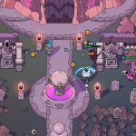 The Swords of Ditto Screen 4