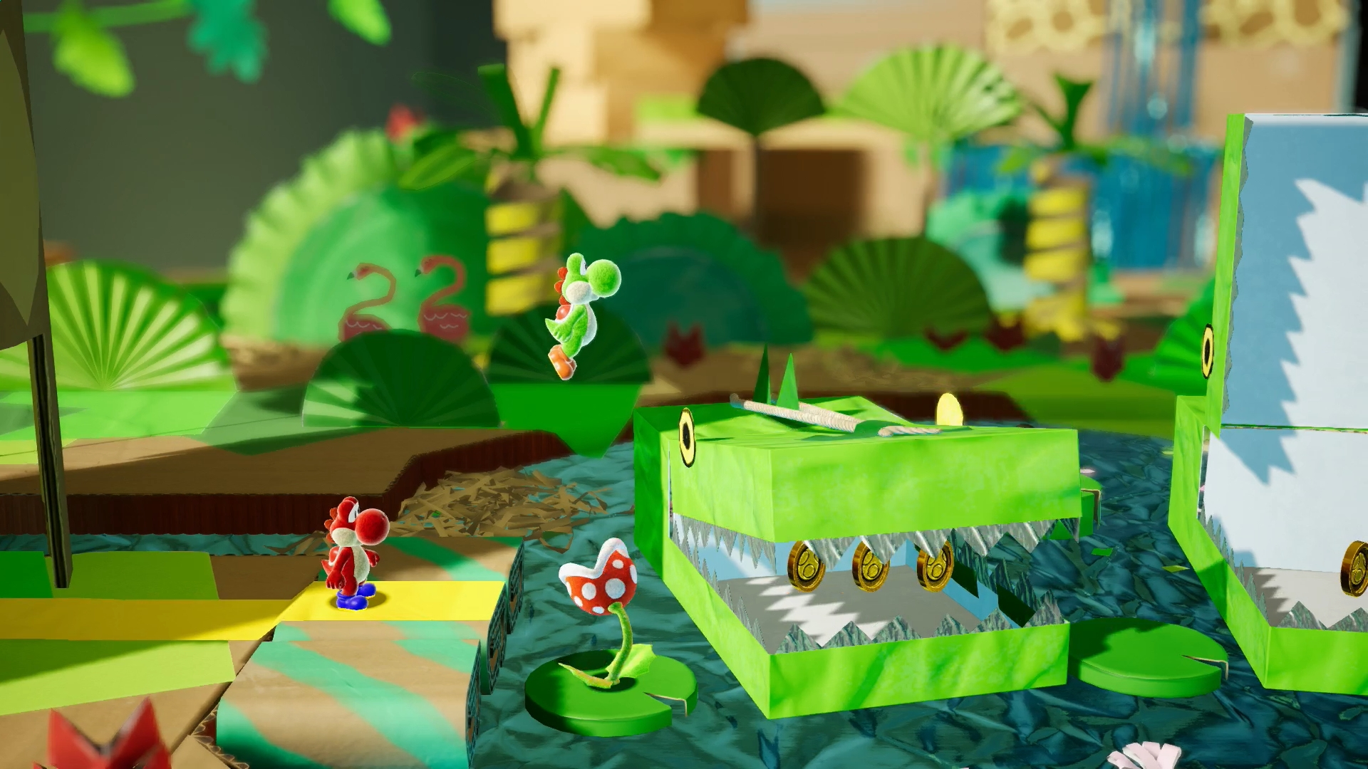 Yoshi for Switch Screen 7