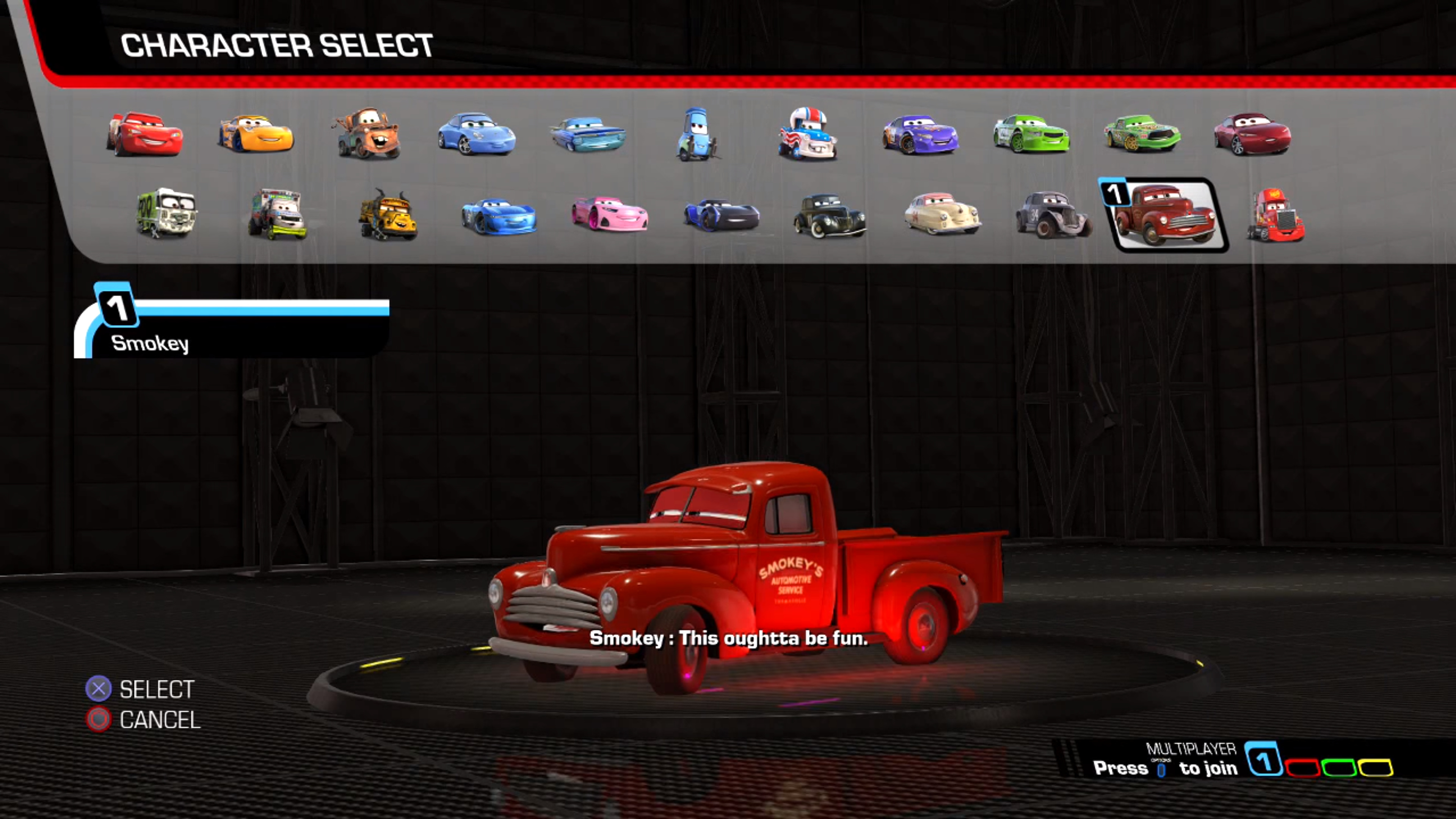 Cars 3 Driven To Win Game How To Unlock All Characters Video Games Blogger