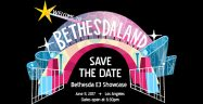 E3 2017 Bethesda Press Conference Roundup
