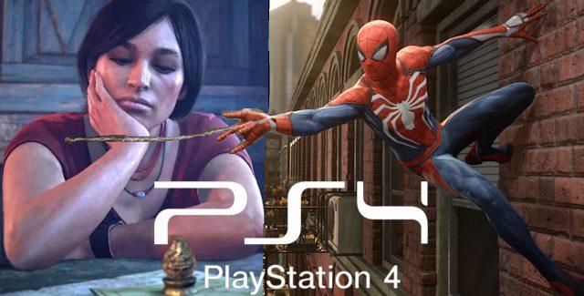 E3 2017 Sony Press Conference Roundup
