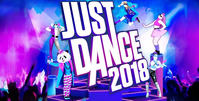 Just Dance 2018 Song List