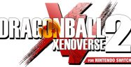 Dragon Ball Xenoverse 2 Switch Logo
