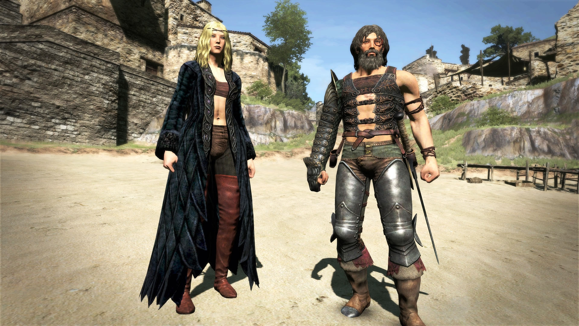Dragon S Dogma Dark Arisen For Ps4 And Xbox One Screen 16