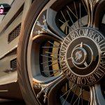 Final Fantasy XV x Forza Horizon 3 Regalia Screen 3