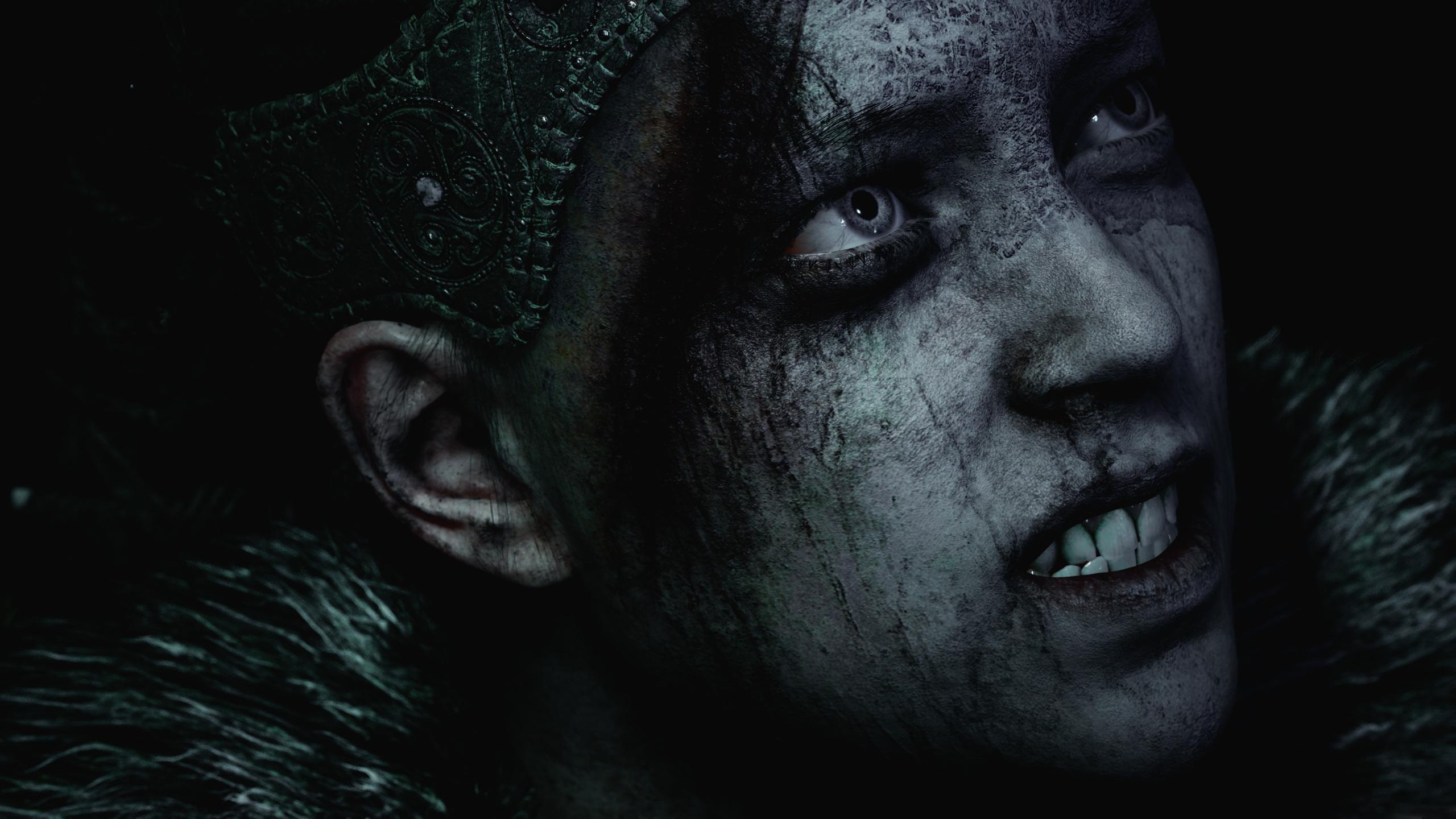 Hellblade: Senua's Sacrifice Screen 1
