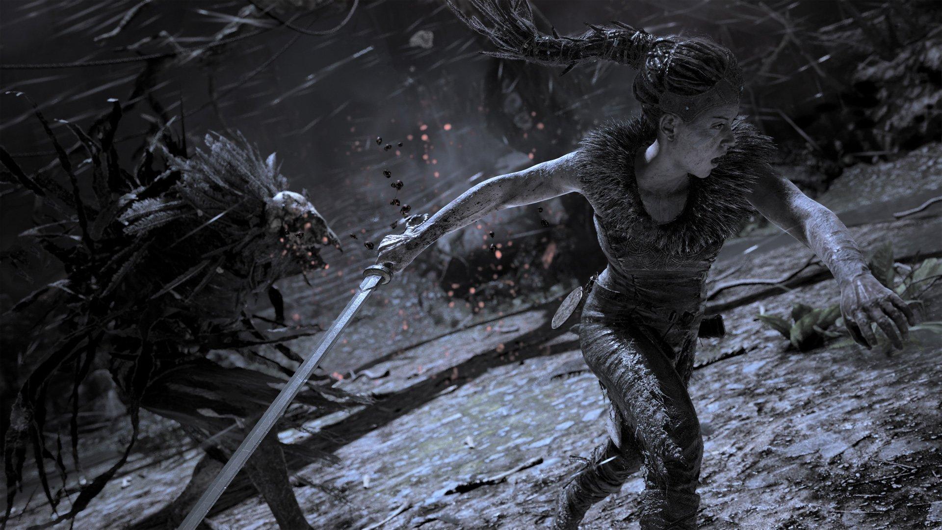 Hellblade: Senua's Sacrifice Screen 5