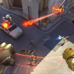 Overwatch's Doomfist Screen 5