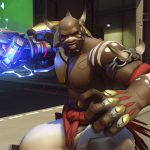 Overwatch's Doomfist Screen 8