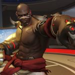 Overwatch's Doomfist Screen 17