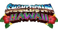 Shakedown: Hawaii Logo