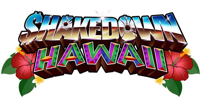 Shakedown: Hawaii Logo