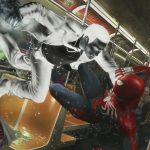 Spider-Man PS4 Artwork 4