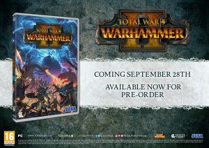 Total War: Warhammer II Pre-order Image 2