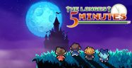 The Longest 5 Minutes Banner