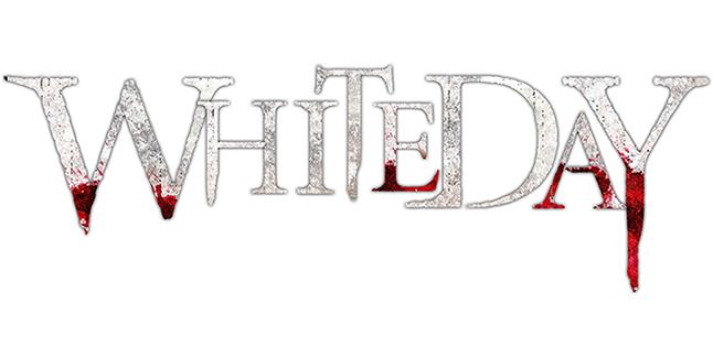 White Day Logo